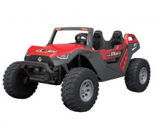 Электромобиль RiverToys Buggy 4WD A707AA