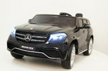 Электромобиль RiverToys Mercedes-Benz GLS63 4WD