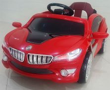 Электромобиль RiverToys BMW i8 o002oo