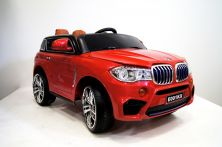 Электромобиль RiverToys BMW X5 E002KX