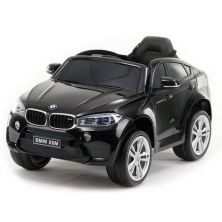Электромобиль RiverToys BMW X6M Mini
