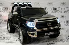 Электромобиль RiverToys Toyota Tundra