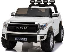 Электромобиль RiverToys Toyota Tundra mini