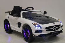 Электромобиль RiverToys Mercedes-Benz SLS (лицензия)