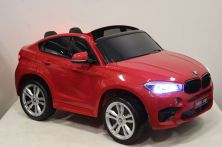 Электромобиль RiverToys BMW X6M