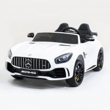 Электромобиль RiverToys Mercedes-Benz GT-R