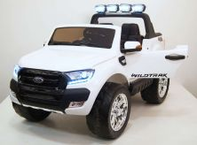 Электромобиль RiverToys Ford Ranger 4WD