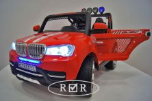 Электромобиль RiverToys BMW T005TT 4WD