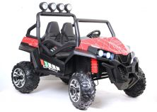 Электромобиль RiverToys Buggy T888TT 4WD